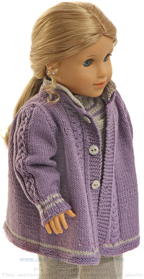 knitting patterns for american dolls knitting patterns for american dolls