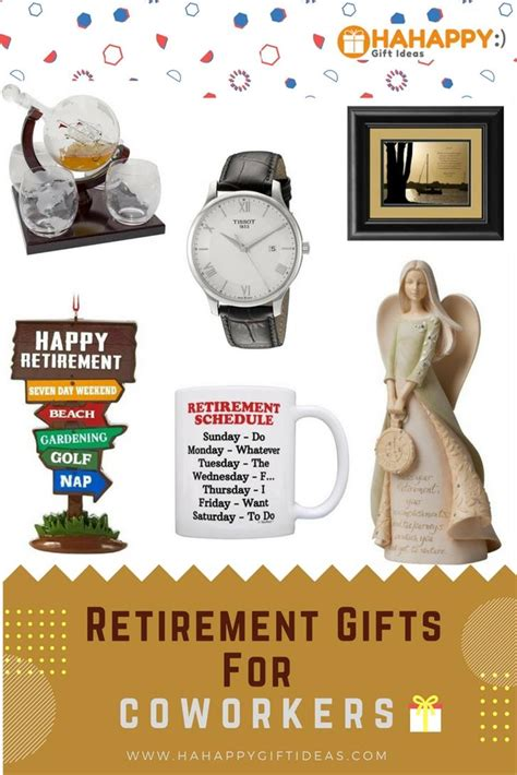 unique gifts for coworkers 17 retirement gifts for coworkers thoughtful