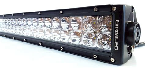 40 in led light bar 40 quot pro series led light bar cree led
