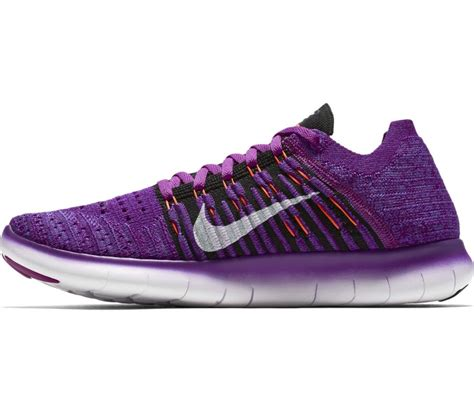 knit nike frees nike free fly knit s running shoes pink purple