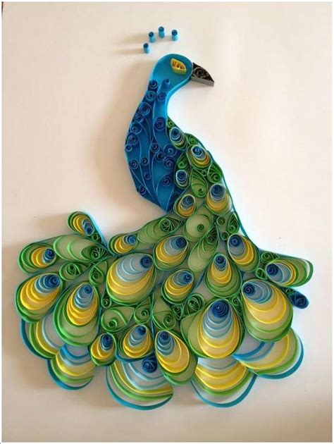 paper quilling crafts for 5 spectacular paper quilling craft ideas