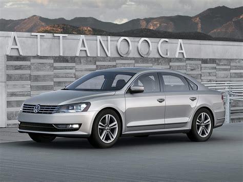 2015 Volkswagen Passat by 2015 Volkswagen Passat Price Photos Reviews Features