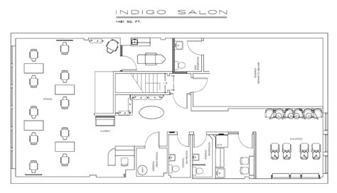 floor plan for hair salon sle floor plan hair salon salons