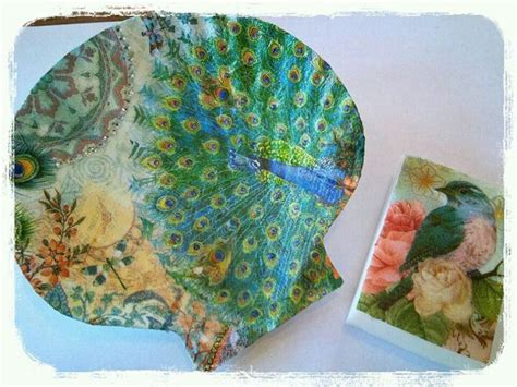 things to decoupage decoupage things to do with children