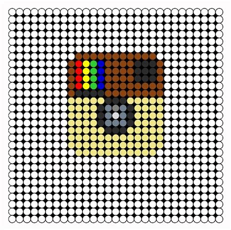 cool perler bead designs 17 best images about logo perler on
