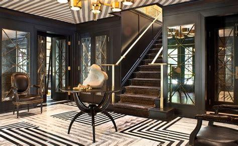 world best home interior design luxury gold and black furniture for modern interiors