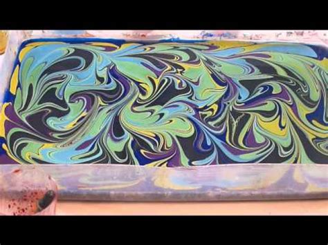 acrylic paint water marbling hqdefault jpg