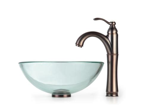 kitchen sink faucet combo bathroom vessel sink and faucet combos