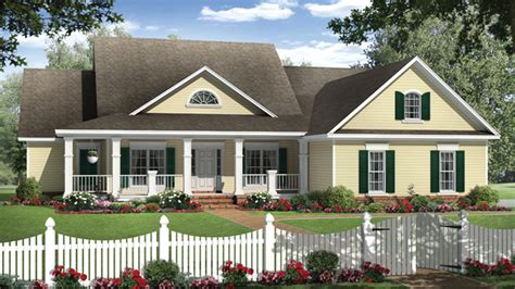 floor plans for country homes country home plans country style home designs from