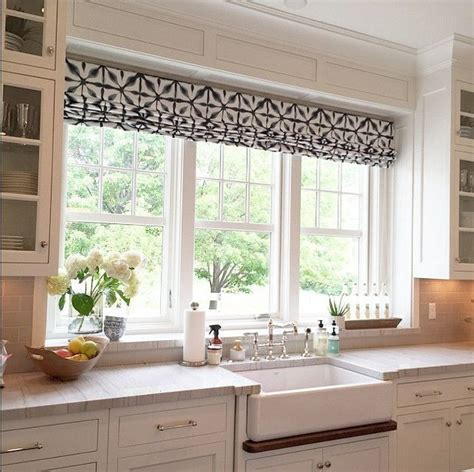 window treatments for kitchen windows sink best 25 kitchen window treatments ideas on