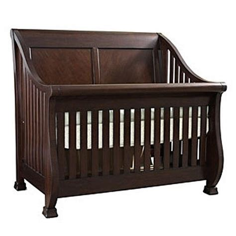 lifetime baby cribs bassettbaby louis philippe lifetime crib cherry by