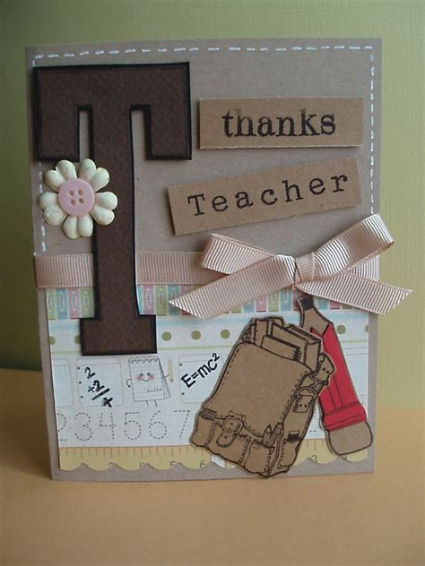 how to make teachers day card day cards