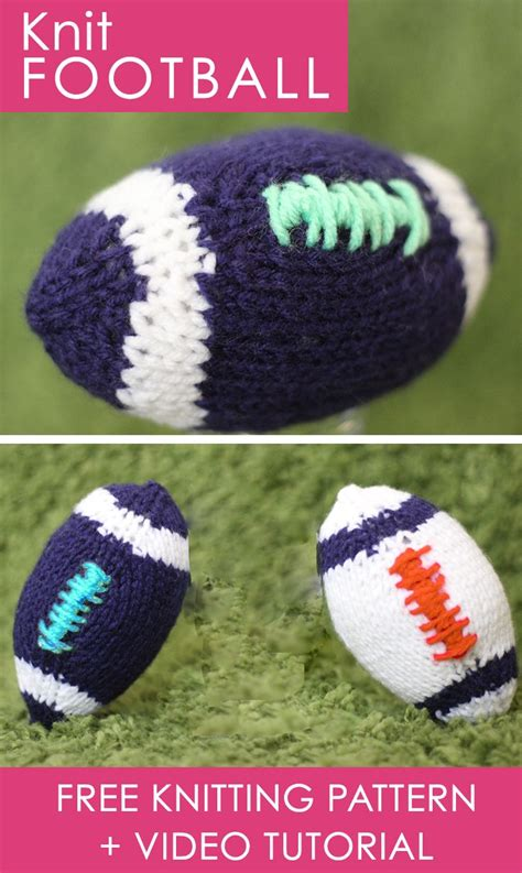 football knitting pattern 890 best images about knitting on