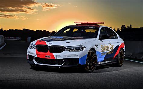 Bmw Car Wallpaper 360x640 by Bmw M5 Motogp Safety Car 2018 4k Wallpapers Hd