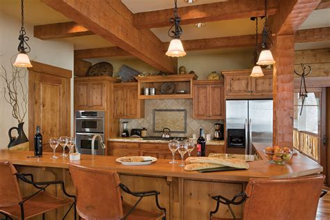 design house kitchens log home plans with commercial kitchen modern home