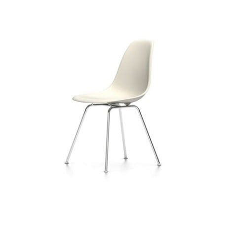 eames dsx chair buy vitra eames plastic chair dsx without upholstery by