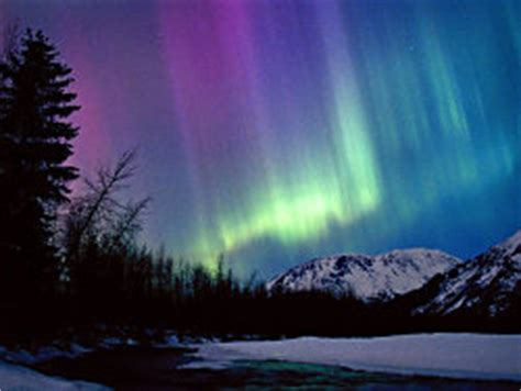 lights screensaver animated northern lights screensaver