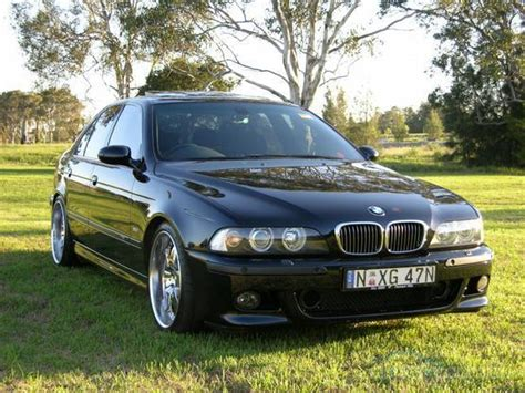 2002 Bmw M5 by E39 M5 2002 Bmw M5 Specs Photos Modification Info At