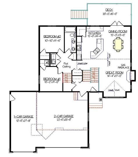 bi level floor plans bi level house floor plans 1000 images about house on