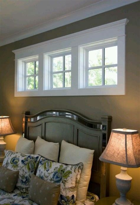 bedroom window covering ideas 25 best ideas about high windows on curtains