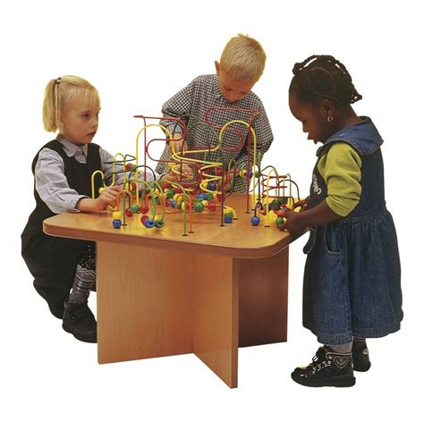 bead maze table bead maze table kinderspell