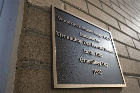 groundhog day town happy groundhog day from woodstock illinois choosing figs