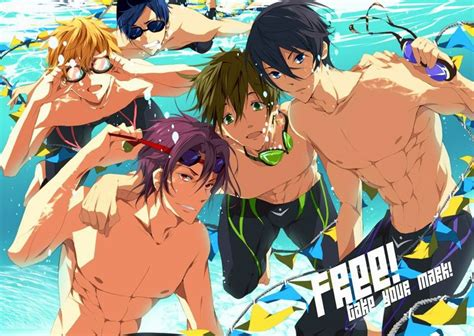 free iwatobi swim club chion of justice and all things anime free iwatobi