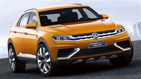 Volkswagen 2015 Models by Volkswagen 2015 Model Volkswagen Cross Polo