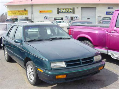 all car manuals free 1992 dodge shadow parking system 1992 dodge shadow vin 3b3xp65k0nt254908 autodetective com