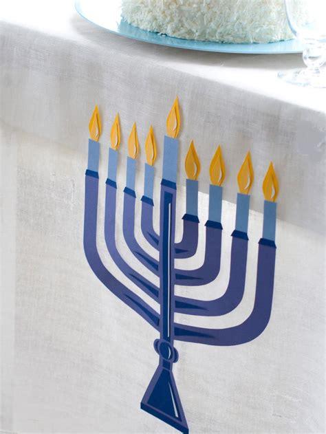 hanukkah decor celebrating hanukkah easy and stylish