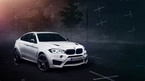 Car Wallpapers Bmw X6 by 2015 Ac Schnitzer Bmw X6 M Falcon Wallpaper Hd Car
