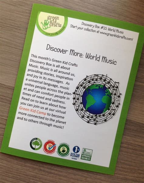 green kid crafts promo code green kid crafts subscription box review coupon code