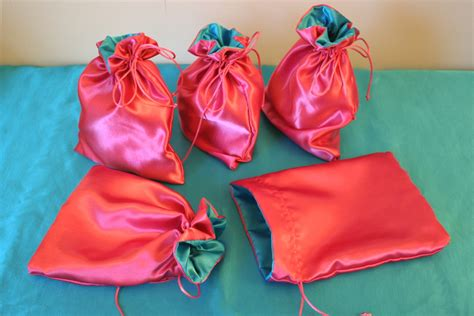 how to make a purse with how to make a drawstring bag chica and jo