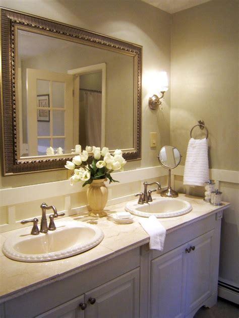 Hgtv Small Bathroom Makeover by Budget Bathroom Makeovers Hgtv