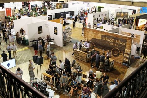 festival new york 5 trends from the floor of the 2016 new york coffee festival