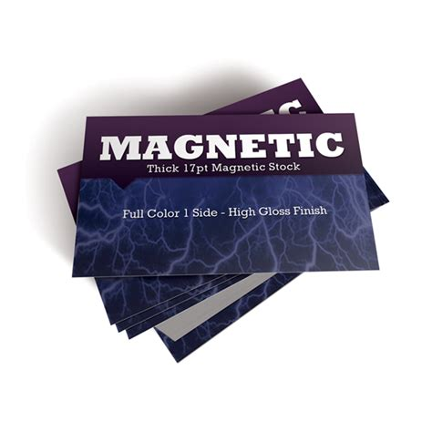 how to make magnetic business cards sle magnetic business cards ideas business cards ideas