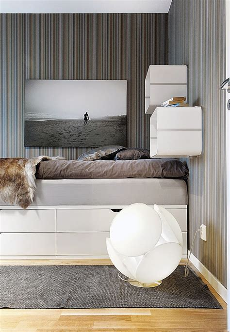 ikea hacks bedroom 53 insanely clever bedroom storage hacks and solutions