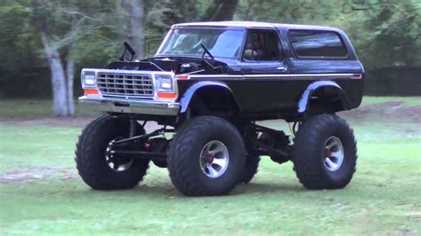 79 Ford Bronco by Quot 79 Quot Ford Bronco
