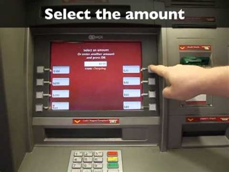 how to make a withdrawal without a debit card how to get 500 from atm with 0 in bank