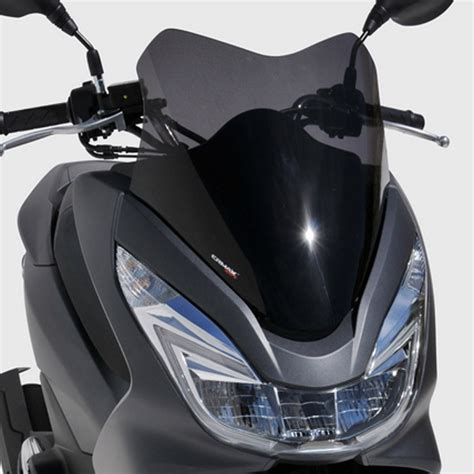 Pcx 2018 Windshield by Honda Pcx 125 2014 2015 2016 2017 2018 Pare Brise Bulle
