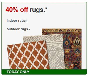 outdoor rugs only coupon target 40 indoor and outdoor rugs plus free