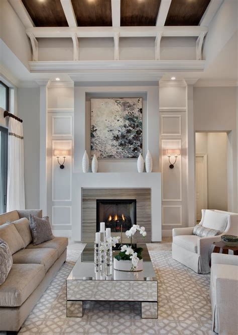 small living room designs with fireplace 20 lovely living rooms with fireplaces