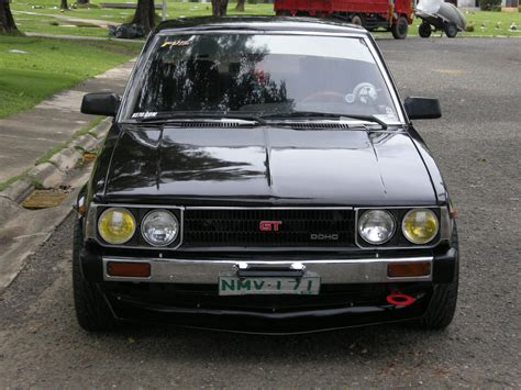 1980s Car by Toyota 1980s Car Spec