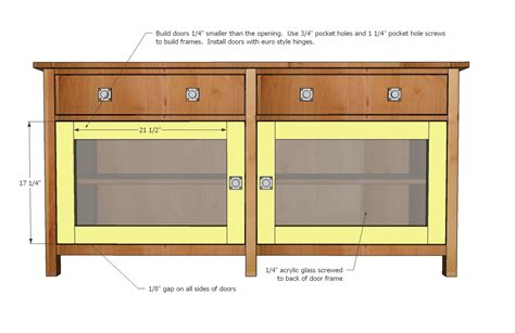 woodworking centre woodworking plans media console pdf woodworking
