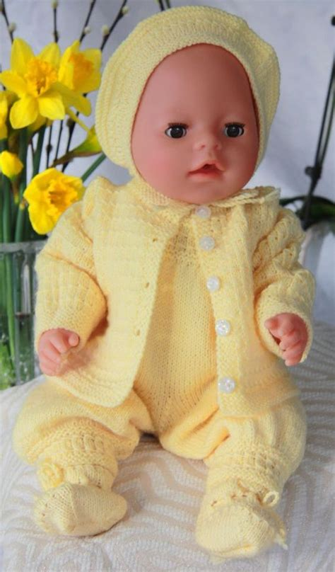 free 12 inch doll knitting patterns free knit 18 doll patterns knit doll clothes abc