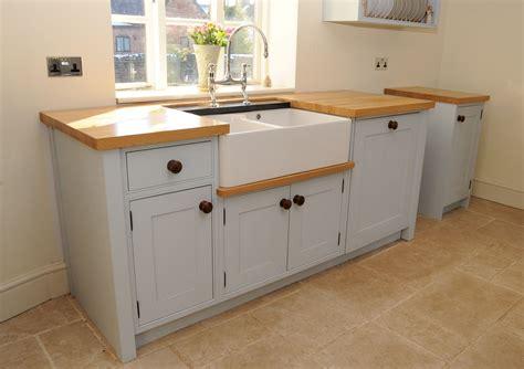 free standing kitchen furniture the bespoke furniture