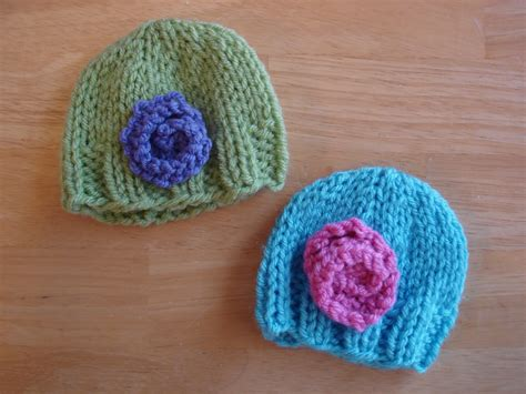 free patterns for baby hats to knit free 2 needle knitting pattern for baby hats
