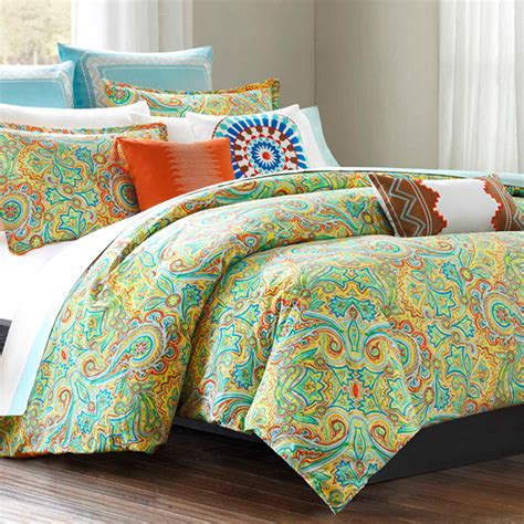 paisley bed sets beacon s paisley comforter set duvet style free