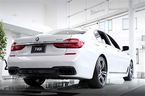 Bmw 7 Series by Bmw 7 Series G11