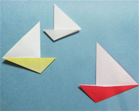 yacht origami origami yacht 187 how to origami easy origami at